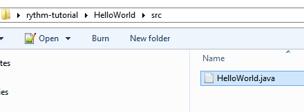 create-helloworld-java